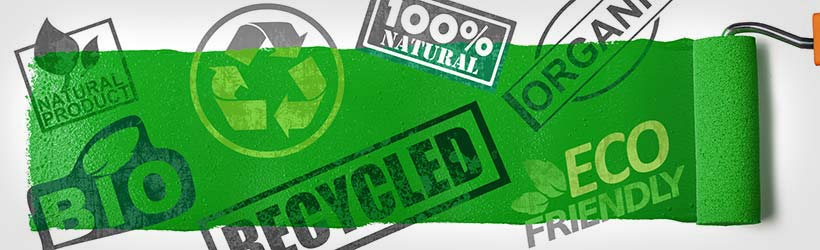 The 7 Sins of Greenwashing