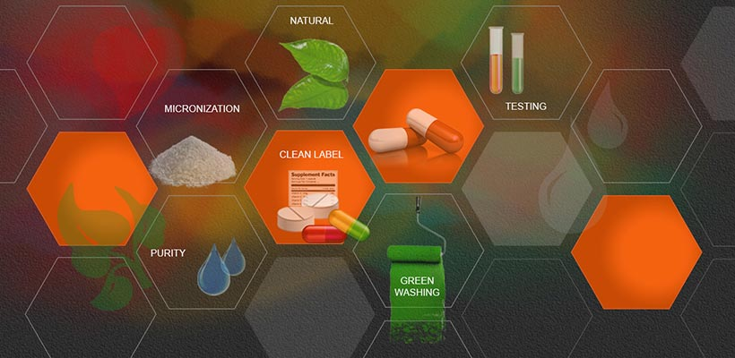 New supplement standards