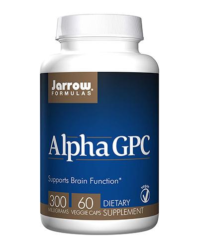 Alpha GPC Review
