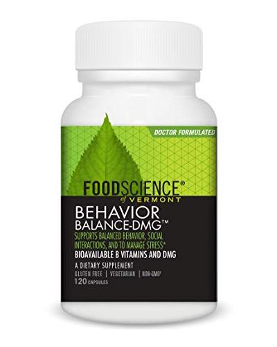 Behavior Balance-DMG Review
