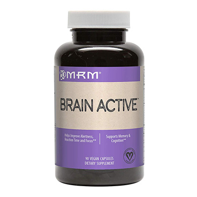 Brain Active Review