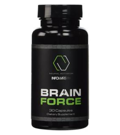 Brain Force Review