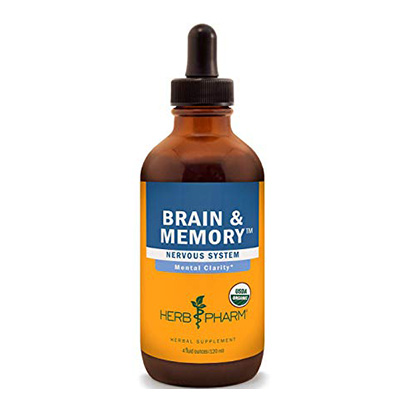 Brain and Memory Tonic Review