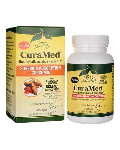 CuraMed Review