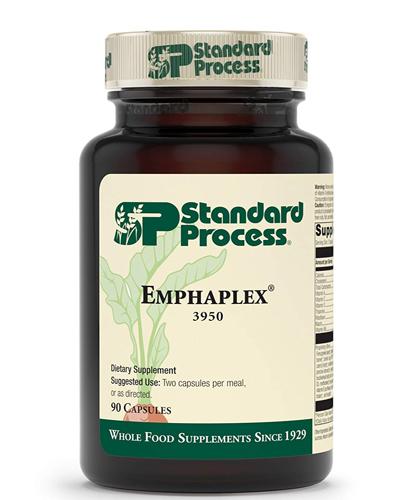 Standard Process Emphaplex Review