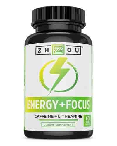 Energy & Focus Review