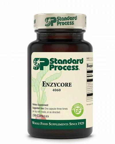 Standard Process Enzycore Review