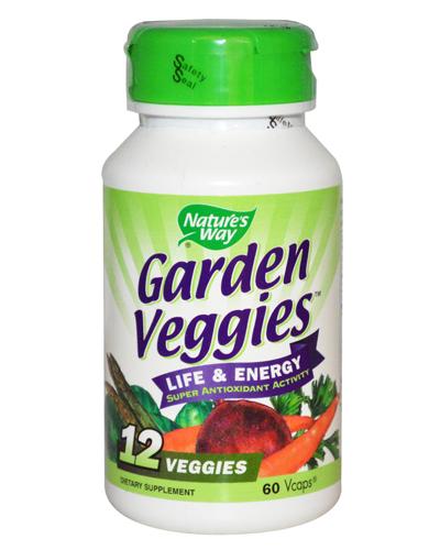 Garden Veggies Review