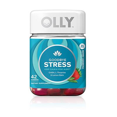 Goodbye Stress Review