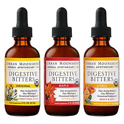 Herbal Bitters Review