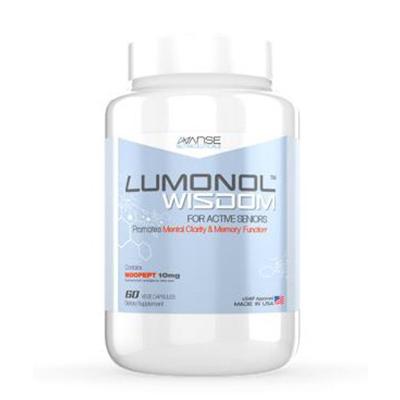 Avanse Farmaceuticals Lumonol Wisdom Review
