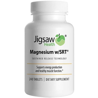 Jigsaw Magnesium Review