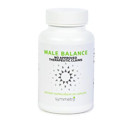 Symmetry Male Balance Review