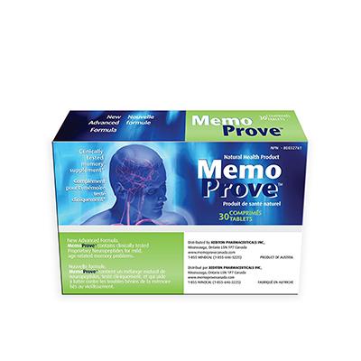 MemoProve Review