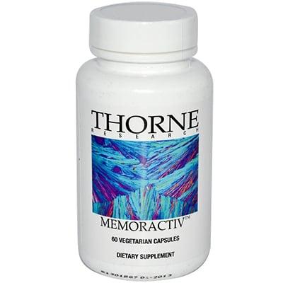 Thorne Memoractiv Review