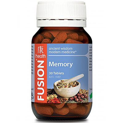 Fusion Health Memory Review