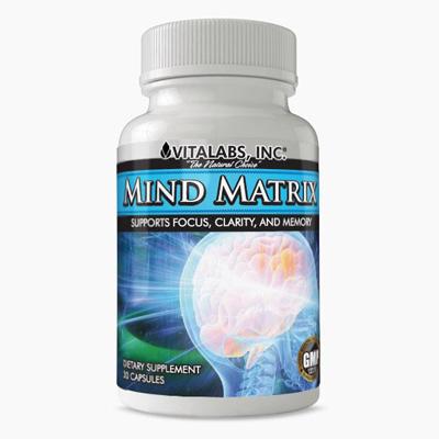Mind Matrix Review