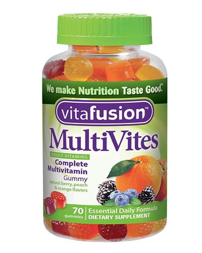 Vitafusion Multivites