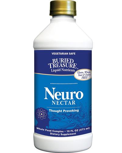 Buried Treasure Neuro Nectar Review