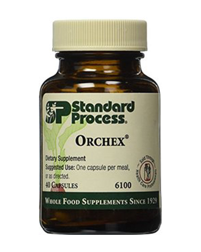 Standard Process Orchex Review