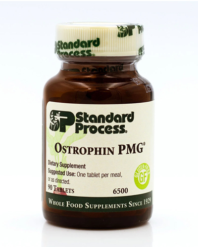 Standard Process Ostrophin PMG Review