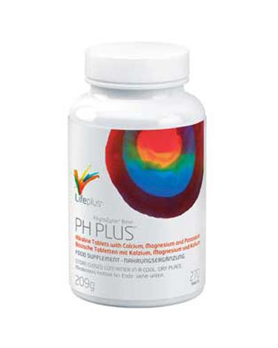 PH Plus Review