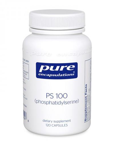 Pure Encapsulations PS 100 Review