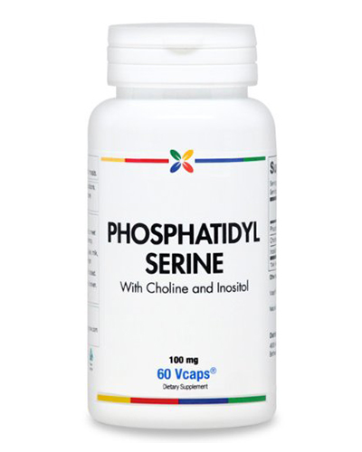 Phosphatidyl Serine 100 mg with Choline Review