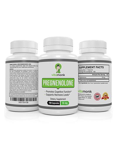 Pregnenolone Review