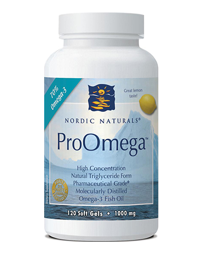 ProOmega Review