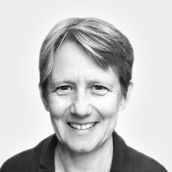 Dr. Rebecca Williams - Medical Content Editor MA, MB, BChir