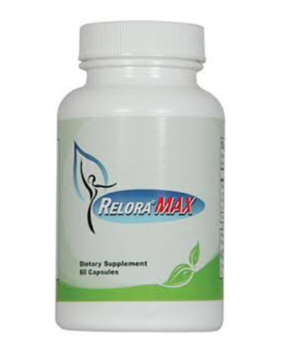 Relora Max Review