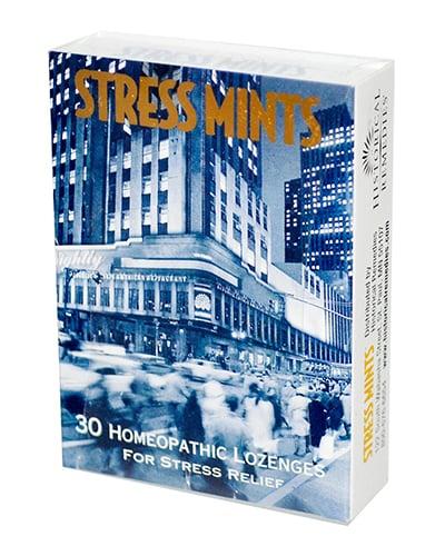 Stress Mints Review