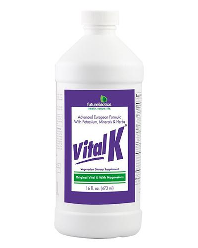 Vital K Review
