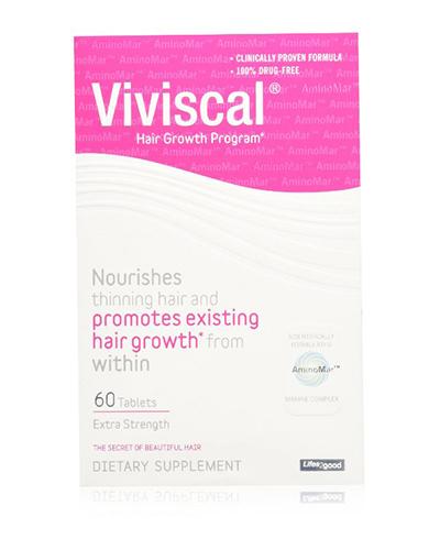 Viviscal Extra Strength Review