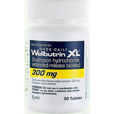 WellButrin XL Review