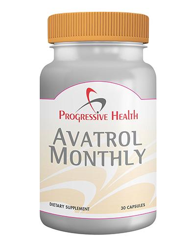 Avatrol Monthly