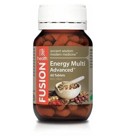 Energy Multi Advanced