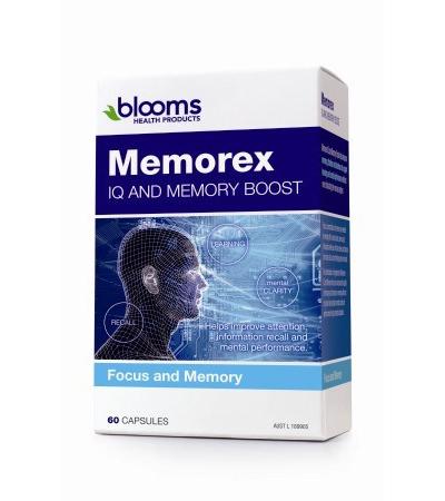 Memorex Review