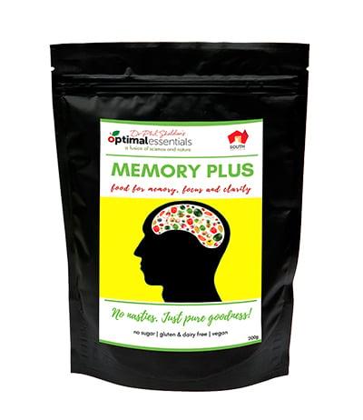 Optimal Essentials Memory Plus Review