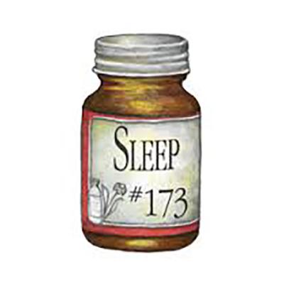 Sleep 173 Review