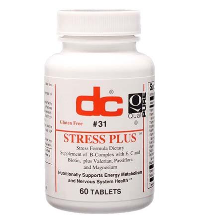 Stress Plus Review