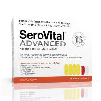 Serovital Advanced Review