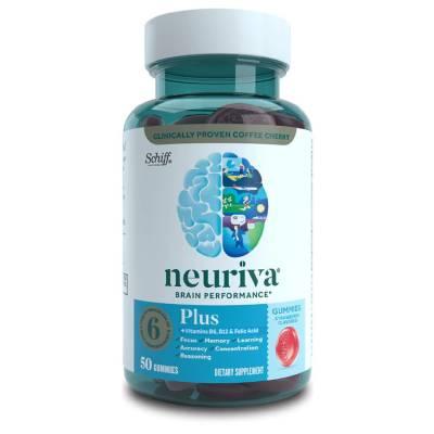 Neuriva Plus Review